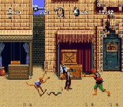Play Instruments of Chaos Starring Young Indiana Jones Online