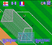 Play International Superstar Soccer Deluxe Online