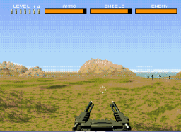 Play Iraq War 2003 Online