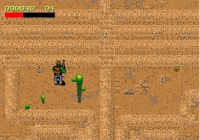 Play It Came From the Desert (Beta) Online