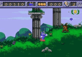 Play Izzy's Quest Online