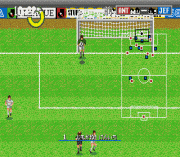 Play J. League Pro Striker (v1.0) Online