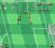 Play J. League Pro Striker Final Stage Online