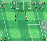 Play J. League Pro Striker Final Stage Online