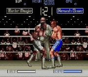 Play James Buster Douglas KO Boxing Online