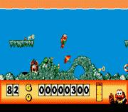 Play James Pond – Underwater Agent Online