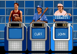 Play Jeopardy! Sports Edition Online