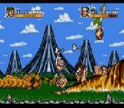 Play Joe & Mac – Caveman Ninja Online