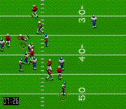 Play Joe Montana Football Online