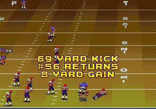 Play John Madden Football '92 Online