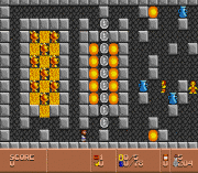 Play Joshua and The Battle of Jericho Online