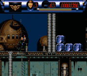 Play Judge Dredd Online