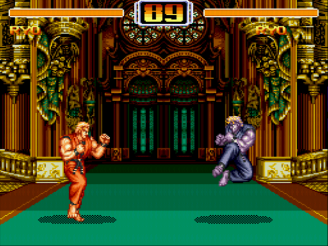 Play King of Fighters 2000 Online