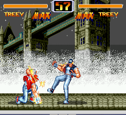 Play King of Fighters '98 Online