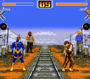 Play King of Fighters 99 Online