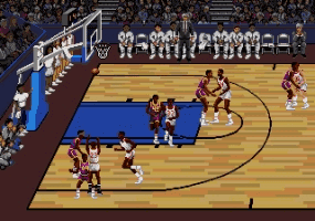 Play Lakers vs Celtics & NBA Playoffs Online