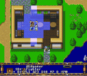 Play Langrisser II (english translation) Online