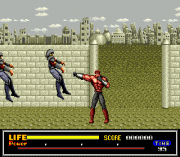 Play Last Battle Online