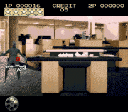 Play Lethal Enforcers Online