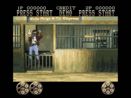Play Lethal Enforcers 2- Gun Fighters Online