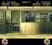 Play Lethal Enforcers II – Gun Fighters Online