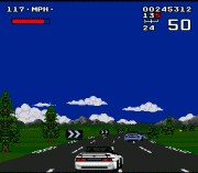 Play Lotus Turbo Challenge Online