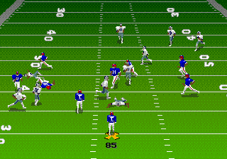 Play Madden NFL 95 Online