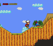 Play Magical Hat no Buttobi Turbo! Daibouken Online