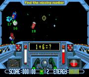 Play Math Blaster – Episode 1 Online