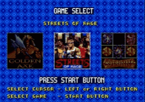 Play Mega Games 6 Volume 1 Online