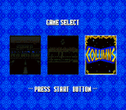 Play Mega Games I Online