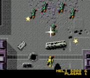 Play Mega SWIV Online