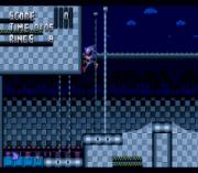 Play Metal Sonic Hyperdrive (Beta) Online
