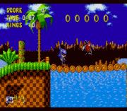 Play Metal Sonic in Sonic the Hedgehog Online