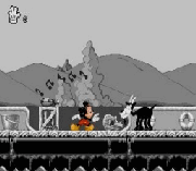 Play Mickey Mania Online