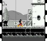 Play Mickey Mania – The Timeless Adventures of Mickey Mouse Online