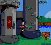 Play Mickey's Ultimate Challenge Online