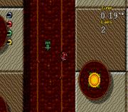 Play Micro Machines 2 – Turbo Tournament (J-Cart) Online