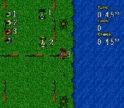 Play Micro Machines Turbo Tourn. '96 Online