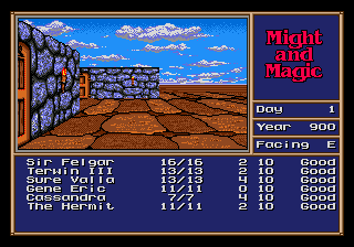Play Might and Magic – Gates to Another World Online