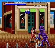 Play Mighty Morphin Power Rangers – The Movie Online