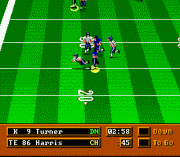 Play Mike Ditka Power Football Online