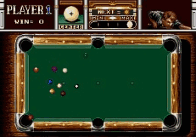 Play Minnesota Fats Pool Legend Online