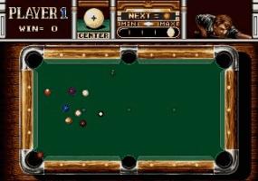Play Minnesota Fats Pool Legend Online