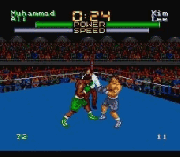 Play Muhammad Ali Boxing Online