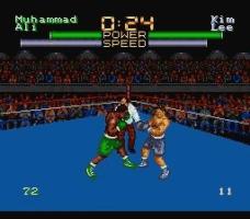 Play Muhammad Ali Boxing Online