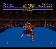 Play Muhammad Ali Heavyweight Boxing Online