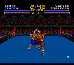 Play Muhammad Ali Heavyweight Boxing Online
