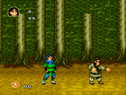 Play Mulan Online