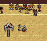 Play Mutant League Football Online